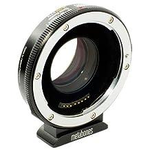 Metabones Speed Booster ULTRA Canon EF an MFT - SPEF-m4/3-BT4
