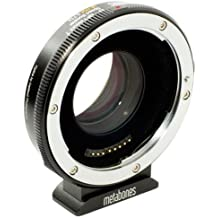 Metabones Canon EF to Micro FourThirds Speed Booster Special Edition fit for OMD
