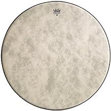 Remo FA1522-00 22-Inch Fiberskyn 3 Ambassador Bass Drum Head