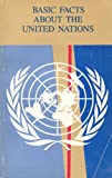 Basic Facts about the United Nations, United Nations Staff, 9211002990