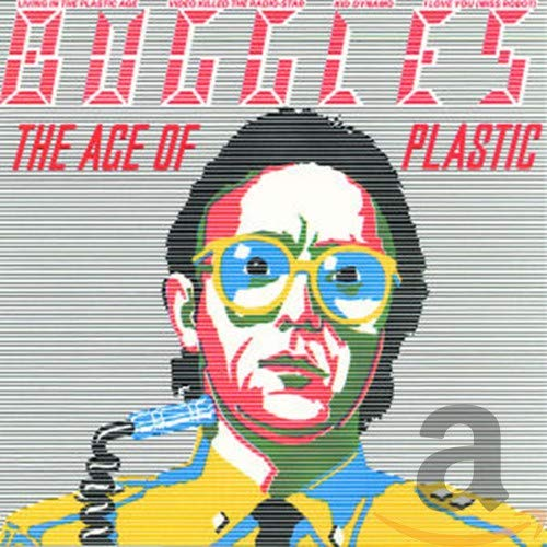 The Age of Plastic: The Buggles, The Buggles: Amazon.fr: Musique
