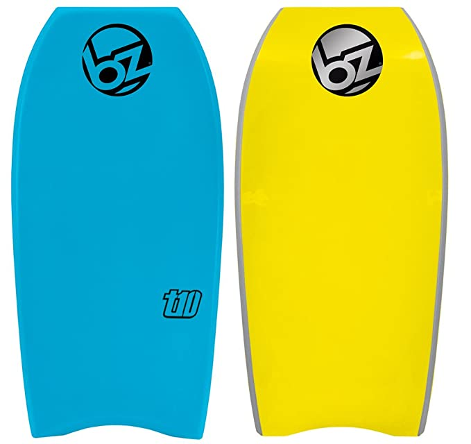 Amazon.com : BZ T-10 Dow Body Board (42-Inch, Colors May Vary) : Bodyboard Bz : Sports & Outdoors