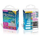 PIksters Interdental Brushes - Pack of 40 (Dental Floss) - (0 - Grey)