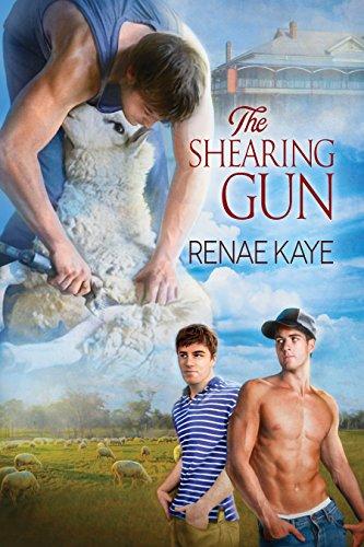 Aussie Wool - The Shearing Gun