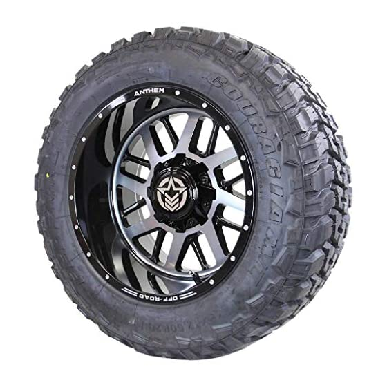 Federal Couragia M/T Performance Radial Tire-35×12.5R17 125Q