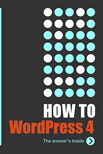 Howto wordpress 4 the answers inside ric shreves ebook howto wordpress 4 the answers inside by shreves fandeluxe Choice Image