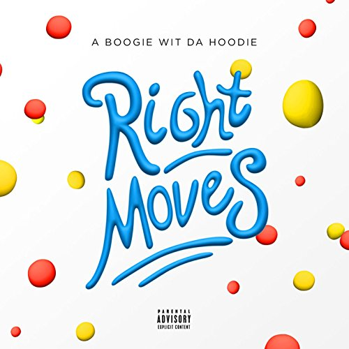 Right Moves [Explicit]