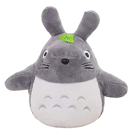 My neighbour Totoro Muñeca de Peluche de Dibujos Animados ...