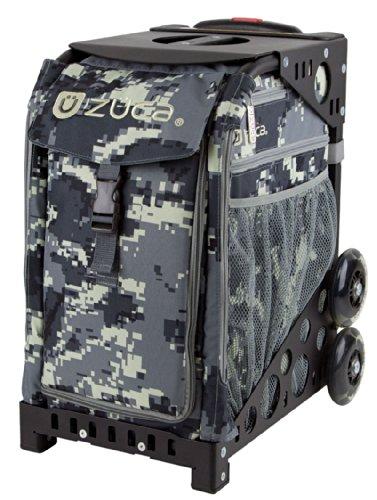 Zuca Sport Insert Bag, Anaconda (Choose your Zuca Sport Frame Color) by ZUCA