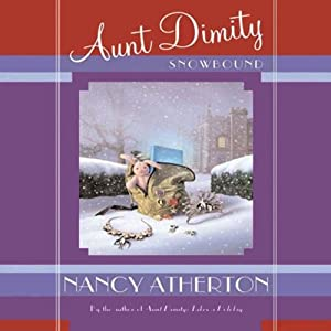 Aunt Dimity: Snowbound Audiobook