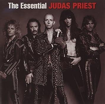 JUDAS PRIEST - The Essential Judas Priest by JUDAS PRIEST (2006-02-13) - Amazon.com Music