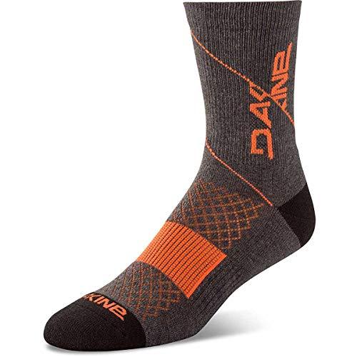 Mens Socks Dakine - Dakine Berm Sock Orange M/L