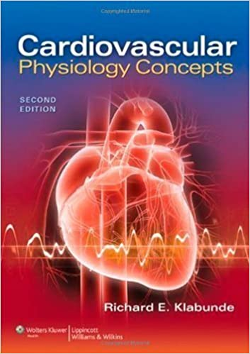 Cardiovascular Physiology Concepts of Richard E Klabunde 2nd (second) Revised Edition on 01 September 2011