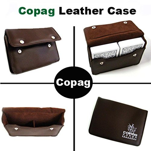 Brybelly Holdings GCOP-912 Copag Leather Case