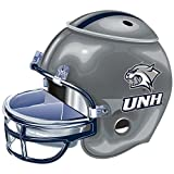 WinCraft NCAA 0874771 University of New Hampshire Snack Helmet