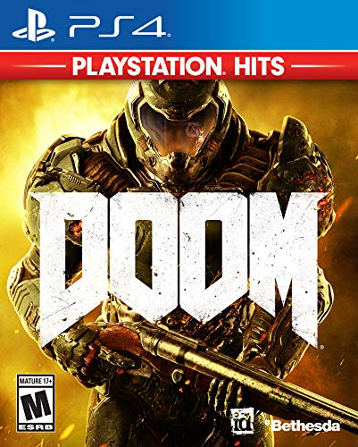 (Doom - PlayStation 4)