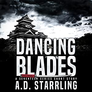 Dancing Blades Audiobook
