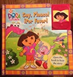 Story Telling Bk Dora, Publications International Staff, 1412763258