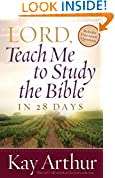 #7: Lord, Teach Me to Study the Bible in 28 Days