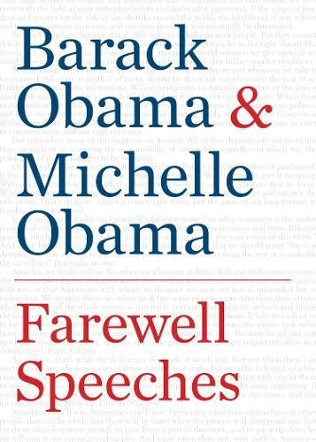 Farewell Speeches cover