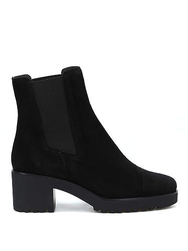 Hogan HXW2770AR60CR0B999 Nero Donna 40  Amazon.co.uk  Shoes   Bags e1feb34c221