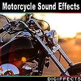 Harley Davidson Revving