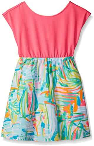 Lilly Pulitzer Little Girls' Caila Dress