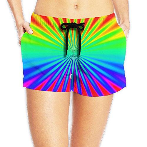 Pinstripe Bermuda Shorts - 8