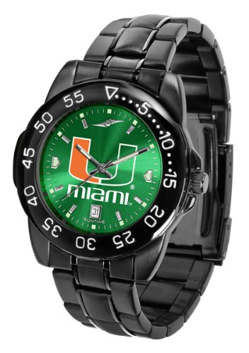 Miami Hurricanes Fantom Sport AnoChrome Men