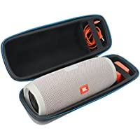For JBL Charge 3 III Waterproof Portable Bluetooth Speaker Travel Hard Case Sotrage Bag Box Cover Protective By Baval
