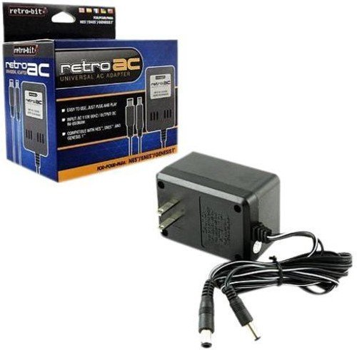 Looking for a original nes power supply? Have a look at this 2019 guide!