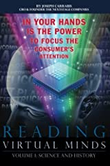 Reading Virtual Minds Volume I: Science and History, 4th edition (Volume 1) by Joseph Carrabis (2015-08-19) Paperback