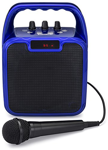 Buy children's karaoke machine