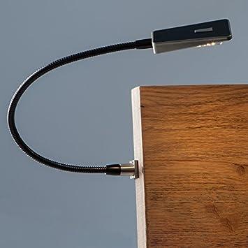 Hasena Led Bettleuchte Smart Lampe Zur Montage Am Kopfteil Des
