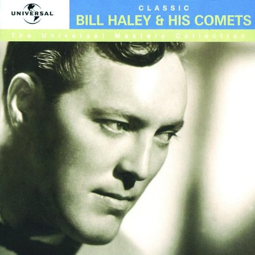 bill haley master cd - 4
