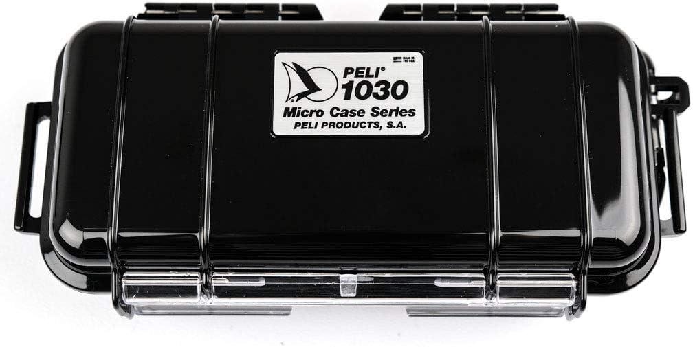 Peli 1030 Wasserdichtes Micro Case Für Persönliche Kamera