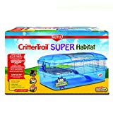 Kaytee CritterTrail Super Habitat for Small Animals
