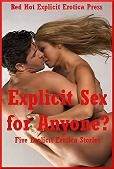 explicit sex stories