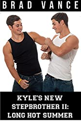 Kyle's New Stepbrother II: Long Hot Summer