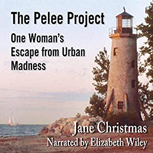 The Pelee Project Hörbuch