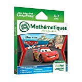 LeapFrog Explorer Learning Game: Disney Cars 2 (French Version)