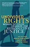 Undivided Rights, Jael Silliman and Marlene Gerber Fried, 0896087298