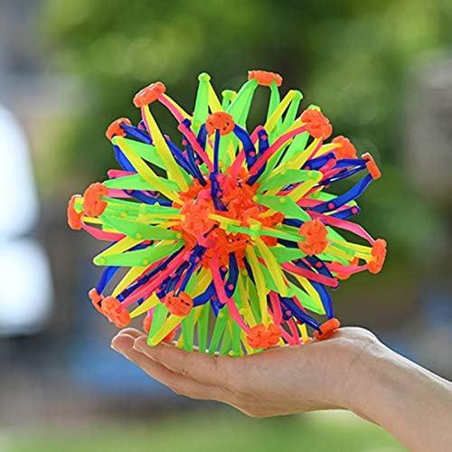 Sinnper - Bola mágica Extensible de plástico, Bola mágica ...