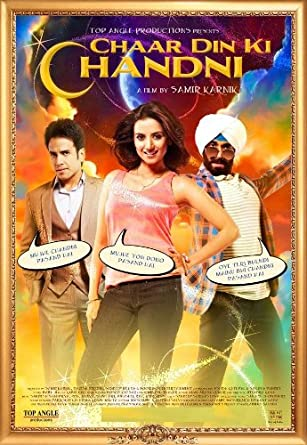 Amazon com: Chaar Din Ki Chandni (2012) (Hindi Movie / Bollywood