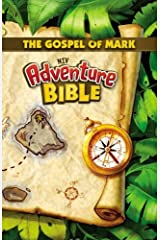 Adventure Bible: The Gospel of Mark, NIV Paperback