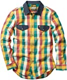 Joe Browns Men's Vintage Check Shirt