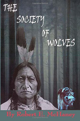 The Society of Wolves PDF