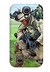 Hot MCvvslX11537vXzyw Military For Computer Tpu Case Cover Compatible With Galaxy S4
