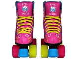Epic Skates Blush Quad Roller