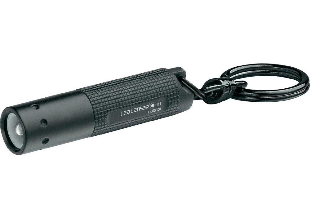 LED Lenser K1 Mini-Taschenlampe Zweibrüder Optoelectronics 8251